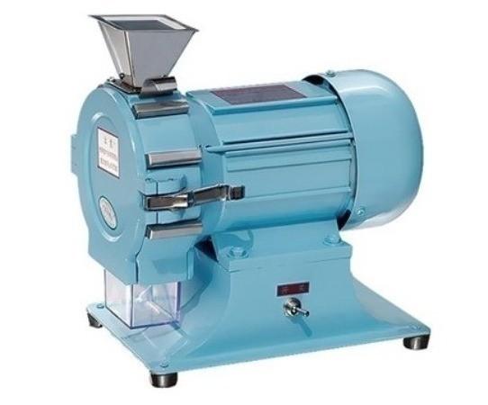 実験用粉砕機 植物粉砕機 ハーブ・穀物グラインダー 土壌粉砕機