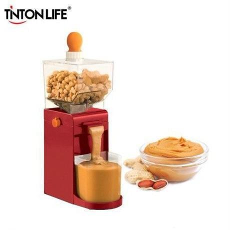ピーナッツバター メーカー 製造機 ピーナッツバター機 調理 家庭 業務 趣味