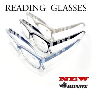 2021年NEWモデル YGF137 BONOX ダルトン おしゃれ 老眼鏡 シニアグラス Reading Glasses 敬老の日 男性用 女性用 シニアグラス アンチエ