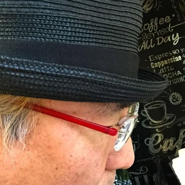定形外郵便で送料無料 落ち着いた渋目な柄がフレームな 老眼鏡 シニアグラス 福祉 介護 ルーペ Reading Glasses 老眼鏡 BONOX 敬老の日