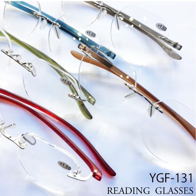 YGF131 BONOX ダルトン おしゃれ 老眼鏡 シニアグラス Reading Glasses 敬老の日 男性用 女性用 シニアグラス アンチエイジング おしゃ