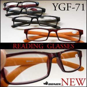 YGF71 定形外郵便 送料無料 BONOX ダルトン おしゃれ 老眼鏡 シニアグラス Reading Glasses 敬老の日 男性用 女性用 アンチエイジング
