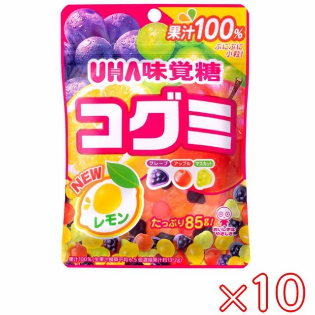 糖 ユーハ 味覚