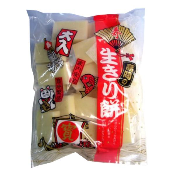 タカオカ 1kg生切餅 5入 (本州一部送料無料)