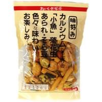 ポッポナッツ おいしさ百景味好み 12入 (本州一部送料無料)