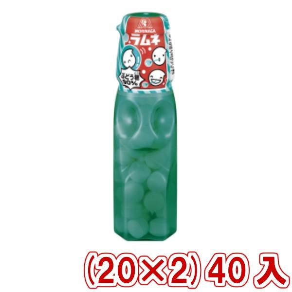 森永 ラムネ (20×2) 40入 (Y80) (本州一部送料無料)