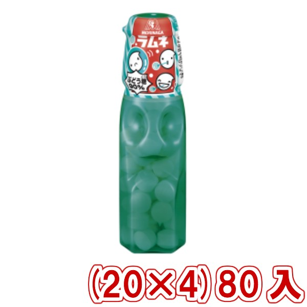 森永 ラムネ (20×4) 80入 (Y80) (本州一部送料無料)