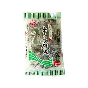植垣米菓 わさび鉄火 43g×12入 (本州一部送料無料)