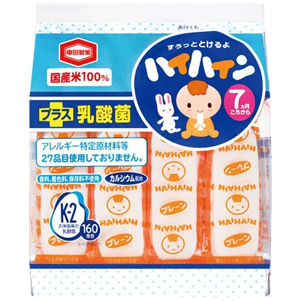 亀田製菓 ハイハイン (12×2)24入 (Y12) (本州一部送料無料)