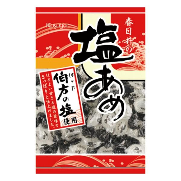 春日井 塩あめ (12×2)24入 (本州一部送料無料)