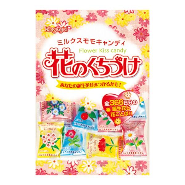 春日井 花のくちづけ (12×2)24入 (本州一部送料無料)