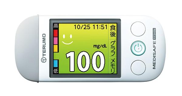 メディセーフフィット スマイル MS-FR501