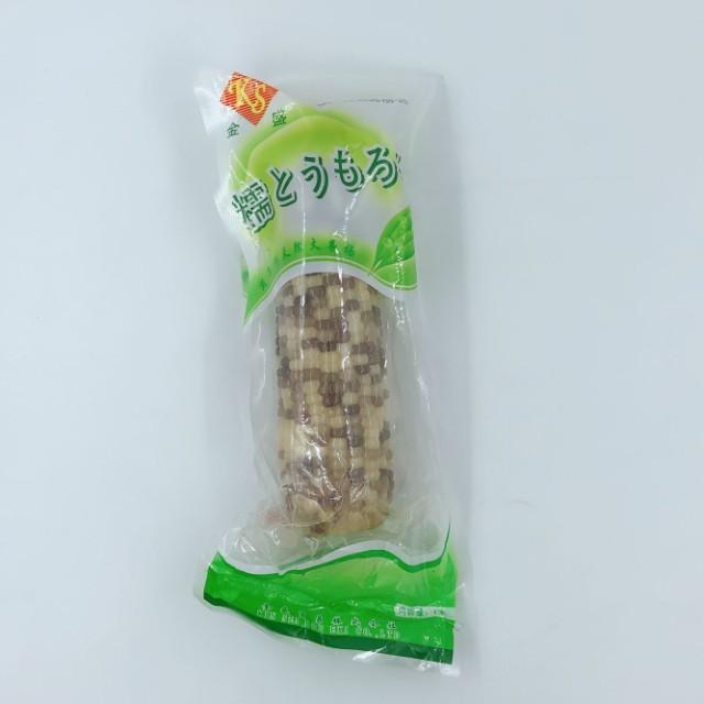 彩糯玉米(1本入) とうもろこし 真空パック調理済み 温めるだけ 250g