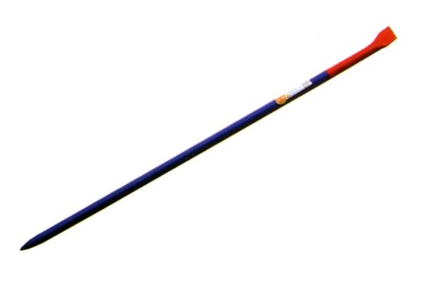 モクバ /小山刃物 D-11 25×1200 金テコバール 25×1200mm