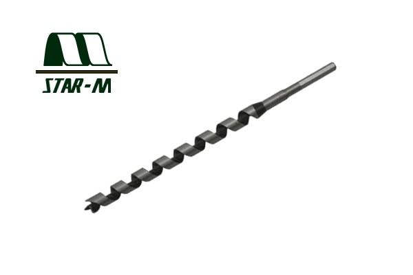 スターエム/STAR-M #4-350 ドリルビット(木工用ドリル) No.4 35.0mm