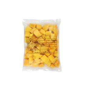 冷凍 マンゴーキューブ 500g(クール便)【F】
