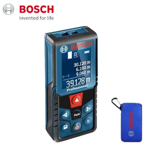 ボッシュ(BOSCH) レーザー距離計 GML400 オリジナルポーチ付き