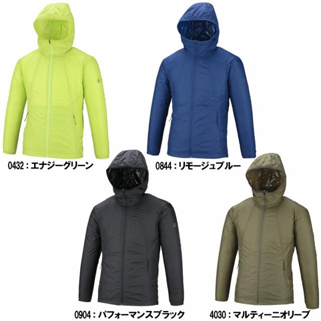 アシックス ランニングパッカブルジャケット 151340 ランニング ジョギング トレーニング ウエア 長袖 フード付き メンズ 男性用 ASICS 2