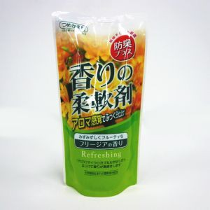 柔軟剤 人気ランキング 香りの柔軟剤 フリージアの香り 570ml