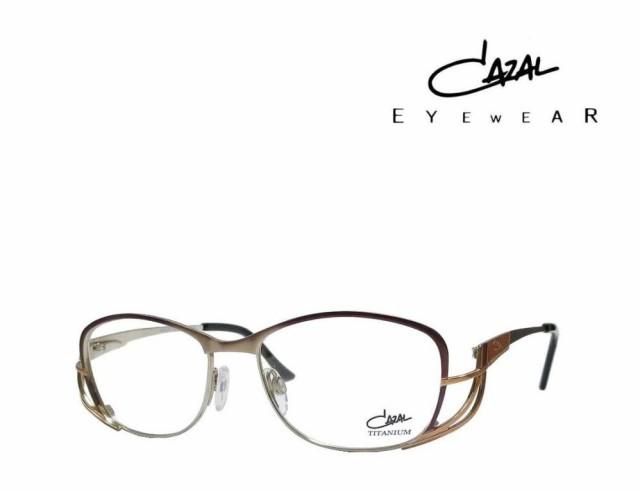 【CAZAL】 カザール メガネフレーム MOD.1071  COL002  マットブラウングラデー 国内正規品