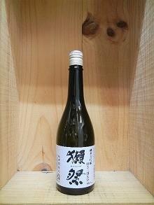 日本酒 獺祭 純米大吟醸 磨き三割九分 だっさい 720ml