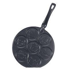 ノルディックウェアー No.01980 ズーアニマルパンケーキパン