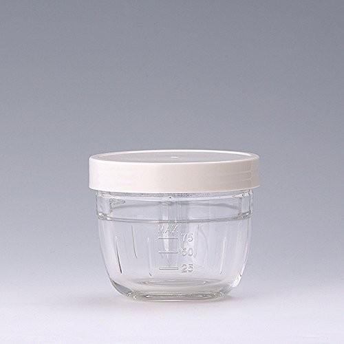 イワタニ クラッシュミルサー用部品 小容器IFM-Y10-P