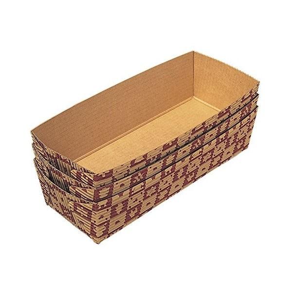 紙製パウンドケーキ型セット 3枚入 DL-6161 大