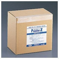 全品P5〜10倍 強力粉末洗浄剤 パウダーZブルー 5kg JPY0801