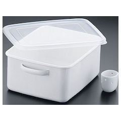 ホーローぬか漬け美人 TK-58 冷蔵庫用ぬか床容器 ATK5002