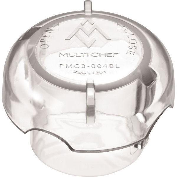 マルチシェフ ボトルカバーキャップ PMC3-004BL エス・シー・テクノ CD:624089