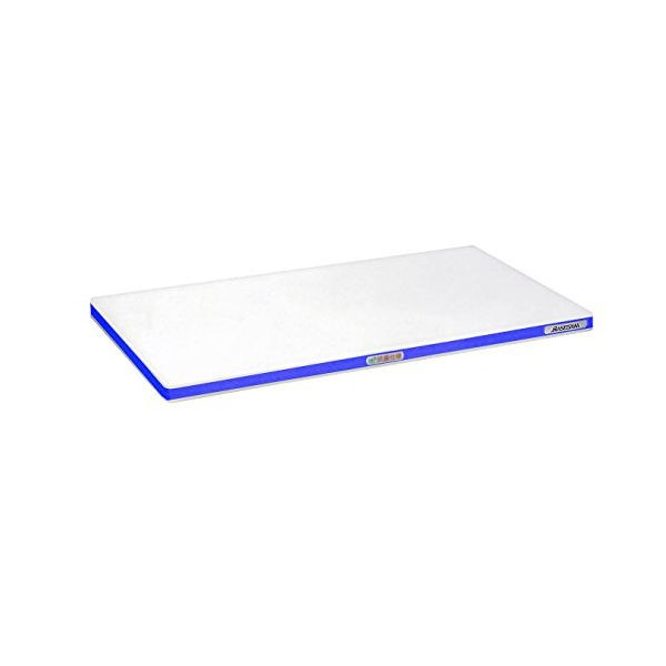 抗菌ポリエチレン まな板 かるがる 標準 SDK 700×350×25mm ブルー ハセガワ CD:135391