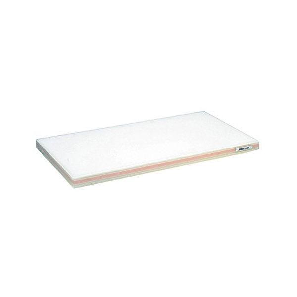 ポリエチレン まな板 かるがる 標準タイプ SD 500×200×20mm ピンク ハセガワ CD:135230