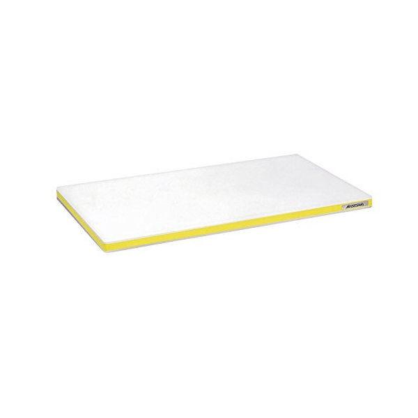 ポリエチレン まな板 かるがる 標準タイプ SD 700×350×25mm イエロー ハセガワ CD:135220