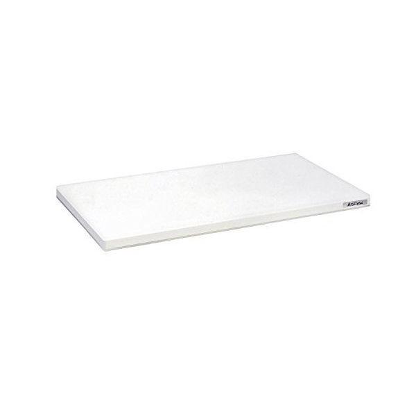 ポリエチレン まな板 かるがる 標準タイプ SD 750×350×25mm ホワイト ハセガワ CD:135206