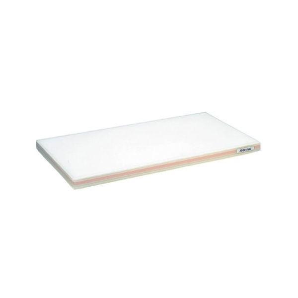 ポリエチレン まな板 かるがる 肉厚タイプ HD 900×450×40mm ピンク ハセガワ CD:135300