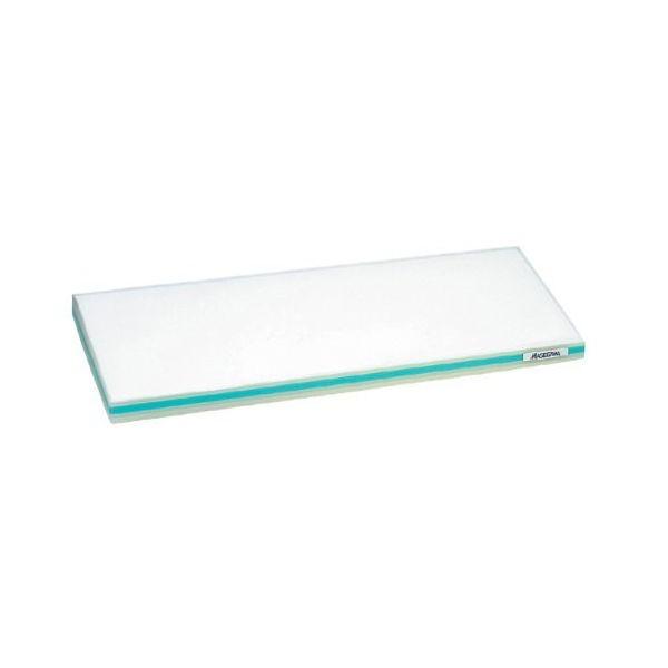 ポリエチレン まな板 かるがる 肉厚タイプ HD 900×450×40mm グリーン ハセガワ CD:135310