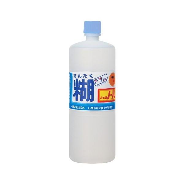 洗濯のり カネヨノール 液体 本体 750ml カネヨ石鹸