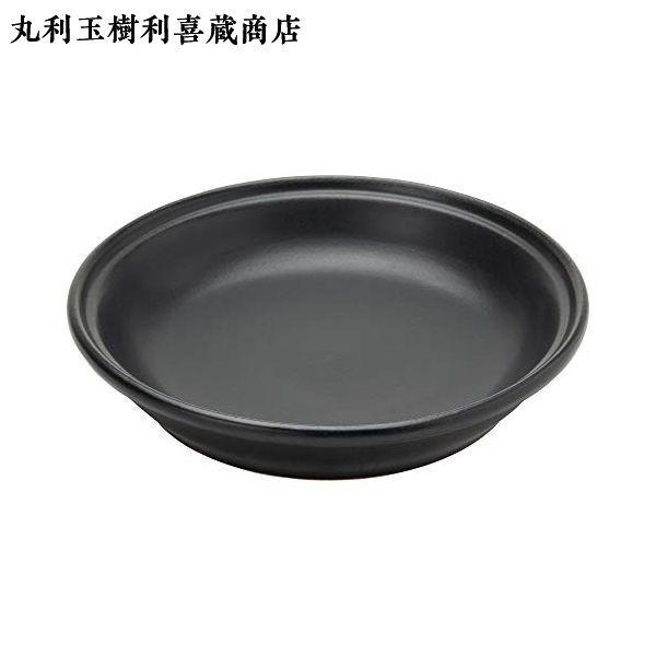 丸利 TAMAKI 耐熱グリルプレート ドリアパン ブラック T-707265