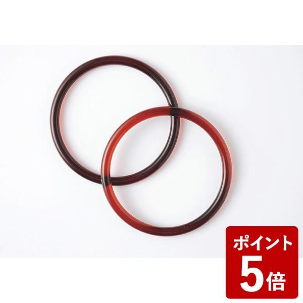 P5倍 むす美 ふろしきバッグが作れる いちごリング チャ 90157-001 山田繊維