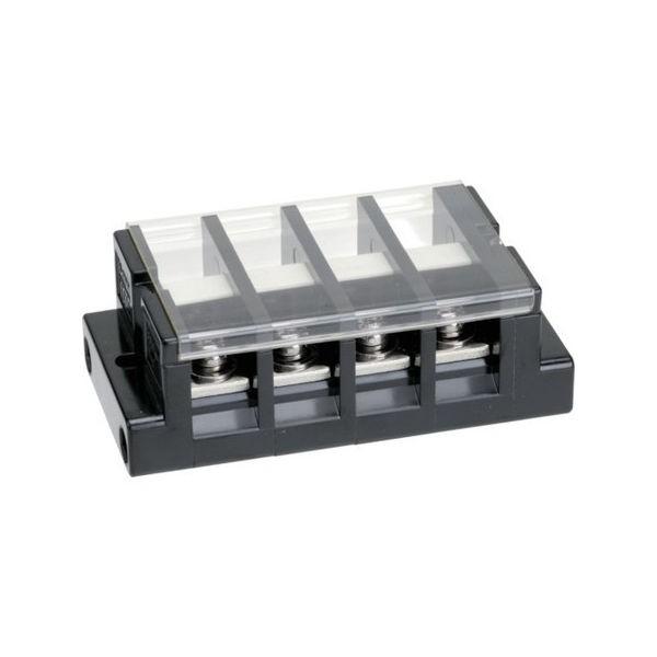 組端子台 TC60C08 春日電機 TC60C08-2315