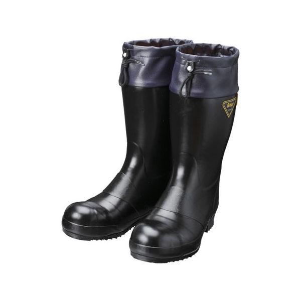 SHIBATA 安全静電防寒長靴 AE02123.0