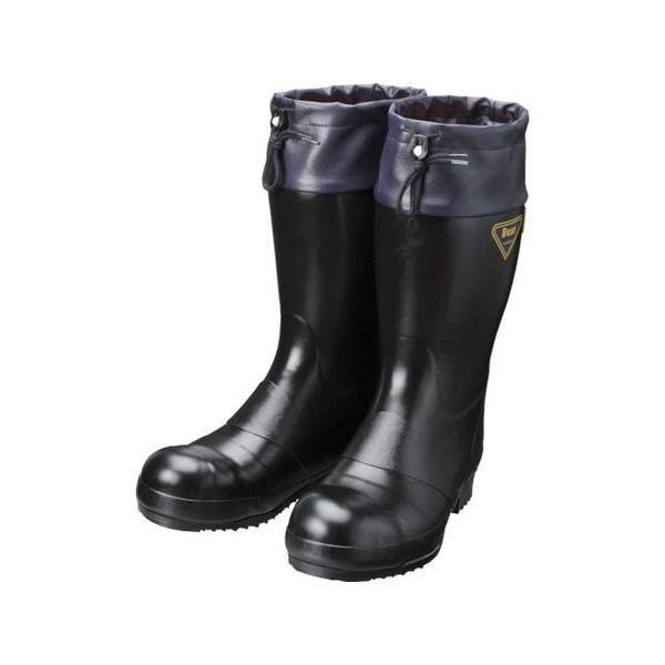 SHIBATA 安全静電防寒長靴 AE02125.0