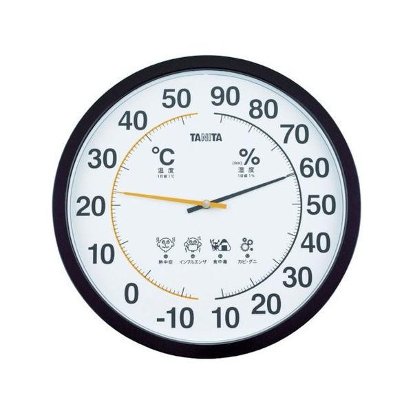 温湿度計 TT-554 TANITA TT554-4389