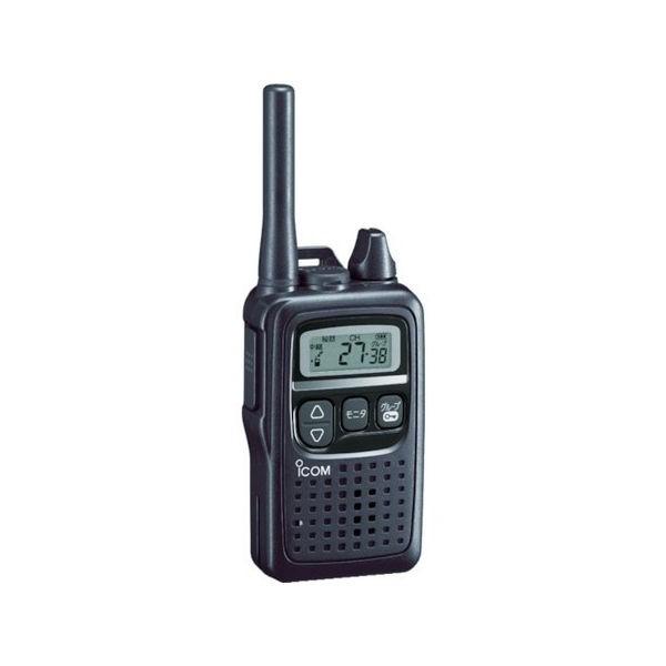 アイコム 特定小電力トランシーバー アイコム IC4300-1298
