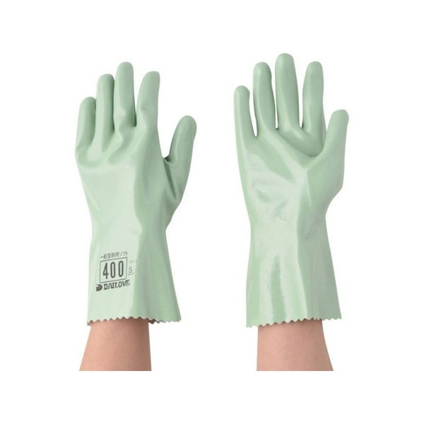 DAILOVE 耐溶剤用手袋 ダイローブ400(S) D400S