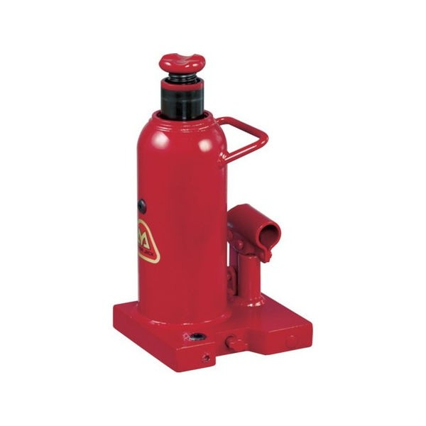 ポート穴付油圧ジャッキ マサダ MS2PP-7006