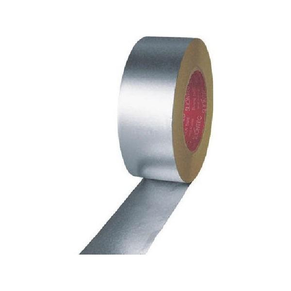 アルミ粘着テープ(ツヤなし)50mm スリオン 8060002050X50-3083