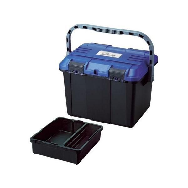 ドカットD-4700ブルー/ブラック リングスター D4700BBK-8135