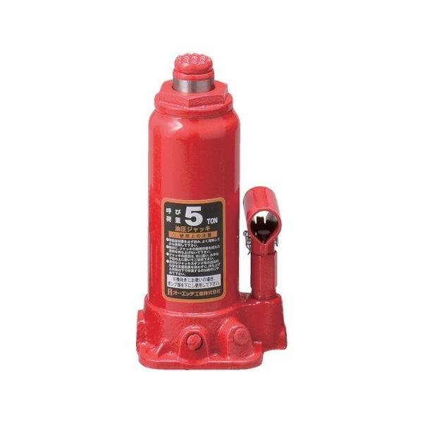 OH 油圧ジャッキ 5T OJ5T